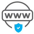 Secure all Sub-domains Icon