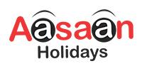 Aasaan Holidays