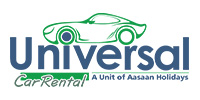 Universal Car Rental